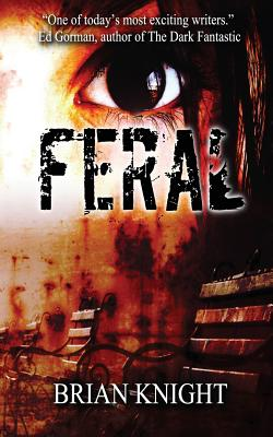 Cover for Feral