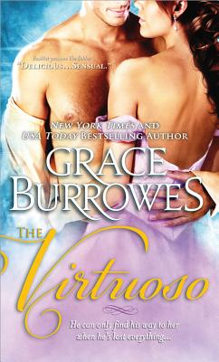 The Virtuoso Cover