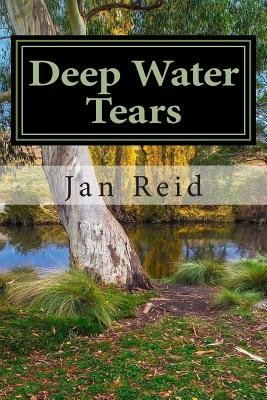 Deep Water Tears: Book 1 The Dreaming Series Cover Image