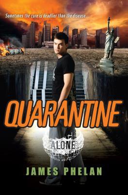 Cover for Quarantine