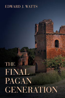 Cover for The Final Pagan Generation