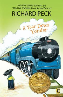 A Year Down Yonder Cover