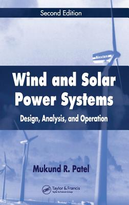 Cover for Wind and Solar Power Systems
