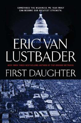 First Daughter Cover