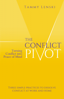 Cover for The Conflict Pivot