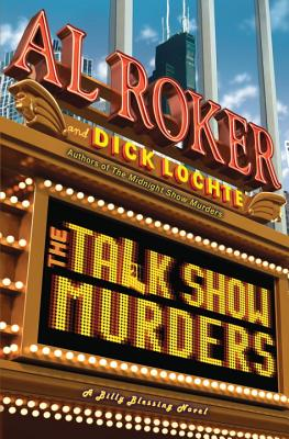The Talk Show Murders Cover