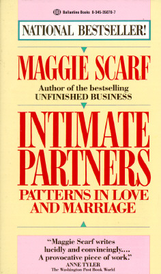 Intimate Partners Cover