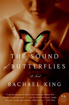 The Sound of Butterflies Cover