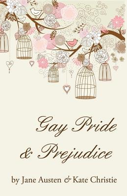 Gay Pride and Prejudice Cover Image