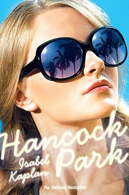 Hancock Park Cover