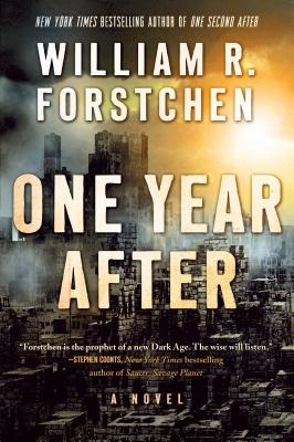 One Year After Cover