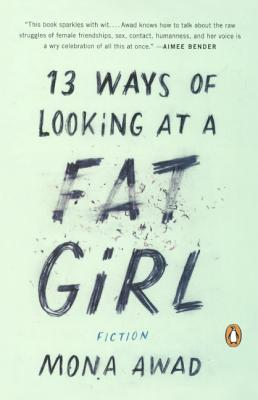 13 Ways of Looking at a Fat Girl Cover Image