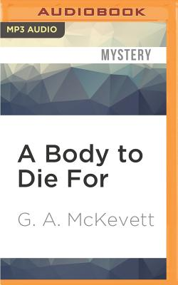 A Body to Die for (Savannah Reid Mysteries #14) Cover Image