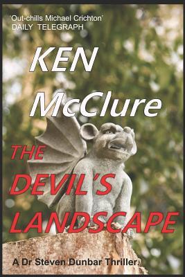 The Devil's Landscape (Dr Steven Dunbar #11) Cover Image