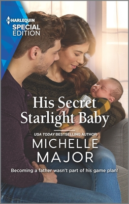 Cover for His Secret Starlight Baby
