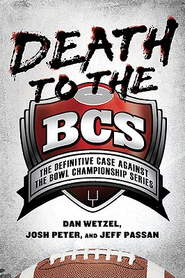 Death to the BCS Cover