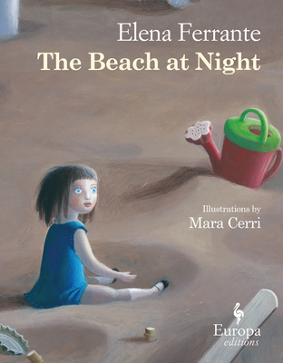 The Beach at Night Cover Image
