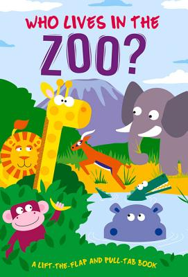 Who Lives in the Zoo? Cover Image