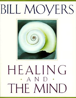 Healing and the Mind Cover Image