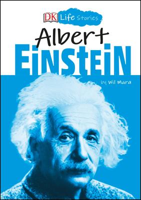 DK Life Stories: Albert Einstein Cover Image