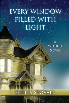 Cover for Every Window Filled with Light