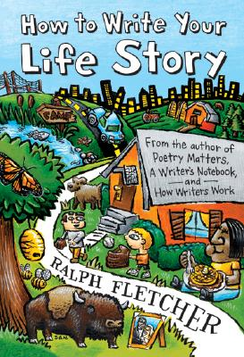 How to Write Your Life Story Cover