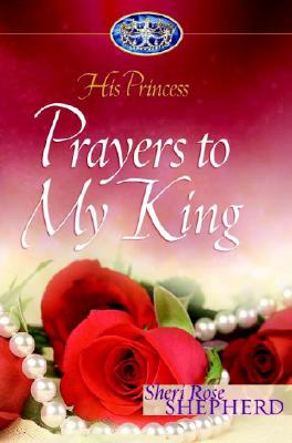 Prayers to My King: His Princess Cover Image
