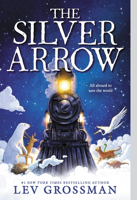 The Silver Arrow Cover Image