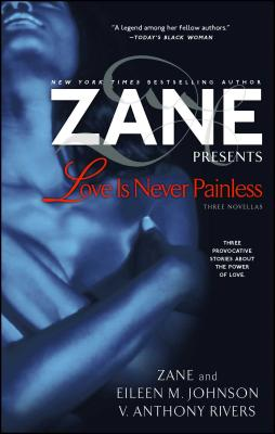 Love Is Never Painless: Three Novellas Cover Image