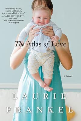 The Atlas of Love Cover Image