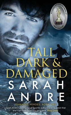 Tall, Dark and Damaged Cover