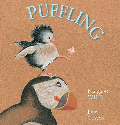 Puffling Cover