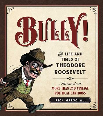 Cover for Bully!