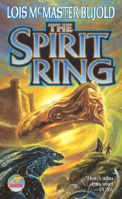 Spirit Ring Cover Image