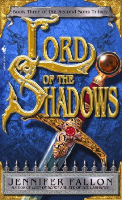 Lord of the Shadows Cover