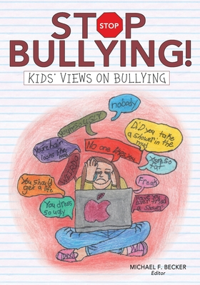 Cover for Stop Bullying!