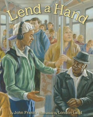 Lend a Hand: Poems about Giving Cover Image