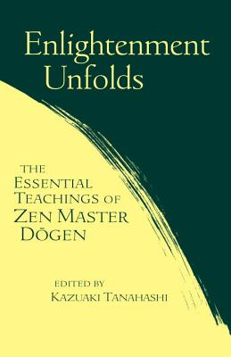 Enlightenment Unfolds Cover Image
