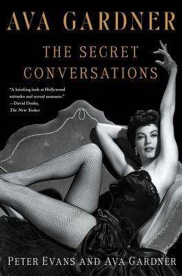 Ava Gardner Cover