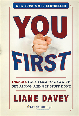 You First Cover