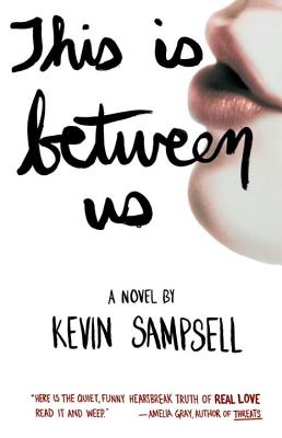 This Is Between Us Cover Image