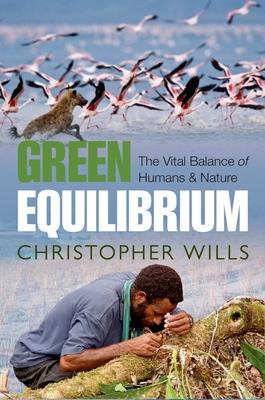 Green Equilibrium Cover