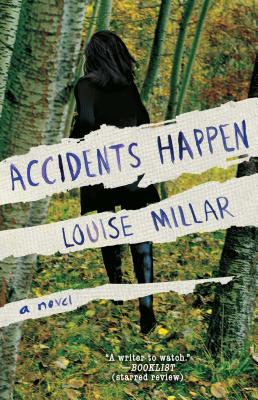 Accidents Happen Cover