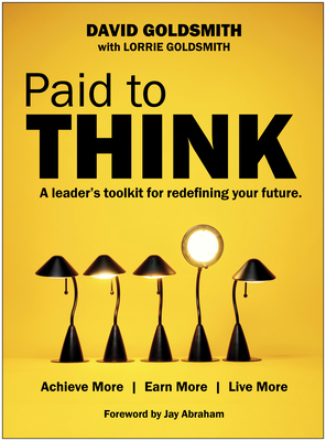 Paid to Think Cover