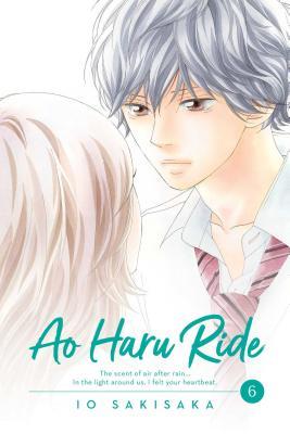 Ao Haru Ride, Vol. 6 Cover Image