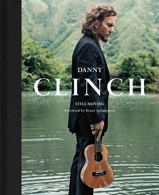 Danny Clinch Cover Image