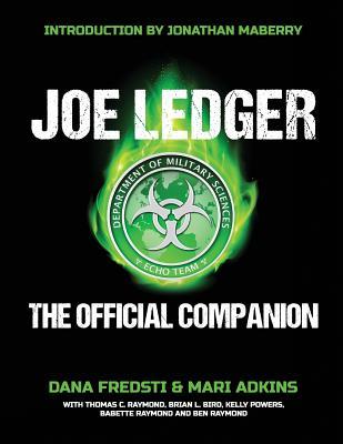 Cover for Joe Ledger
