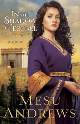 In the Shadow of Jezebel Cover