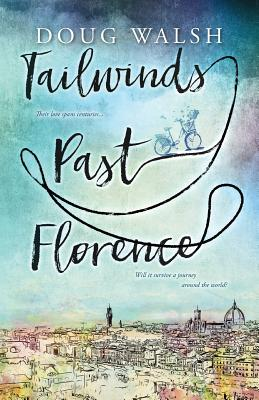 Cover for Tailwinds Past Florence