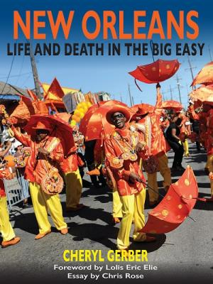 New Orleans: Life and Death in the Big Easy Cover Image